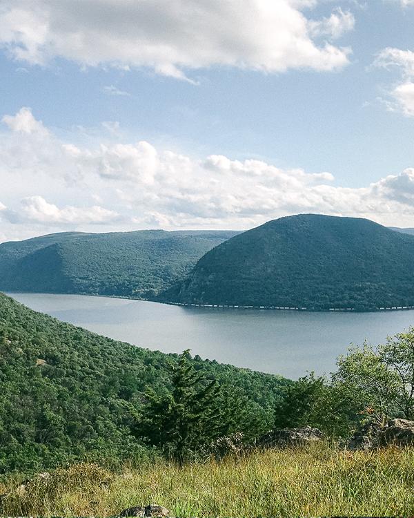 紐約上州爬山踏青 精選州立公園路線推薦 Part1 (車程1-2小時)