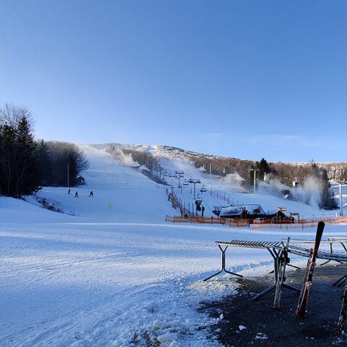 紐約 滑雪