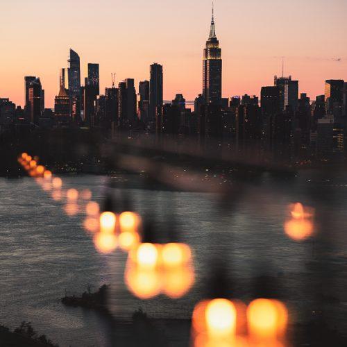 Rooftop bar NYC