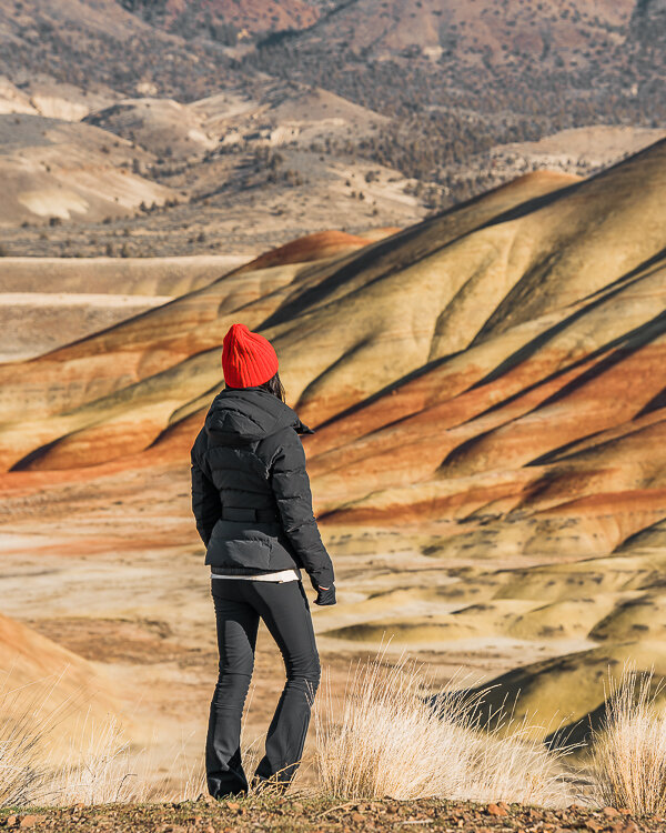 Oregon 美國小冰島 俄勒岡州 十天公路旅行路線規劃攻略
