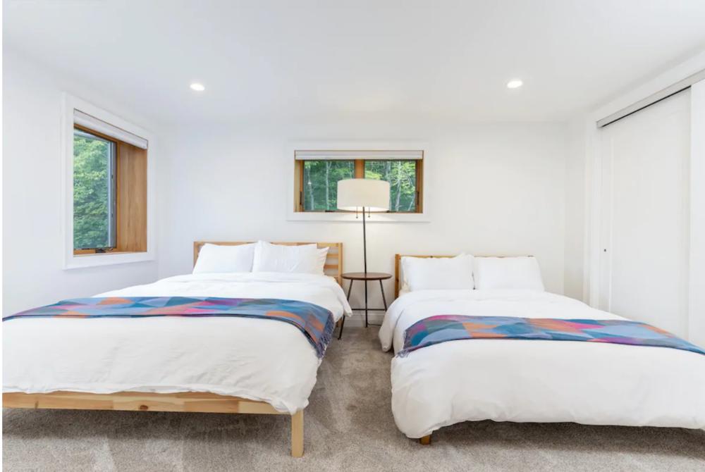 huntermountain airbnb