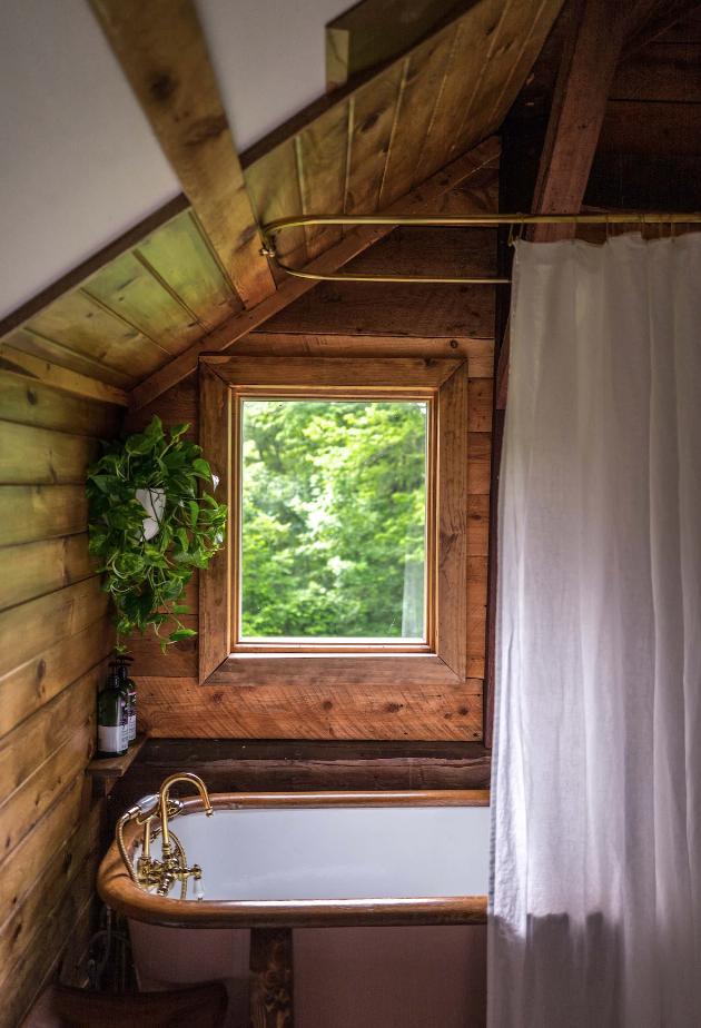 hunter mountain airbnb