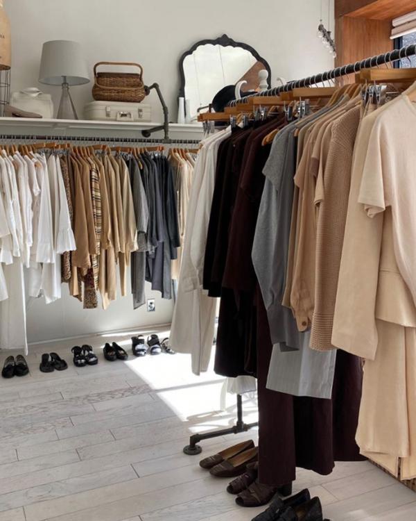 紐約古著必逛Vintage衣服店家 Brooklyn篇