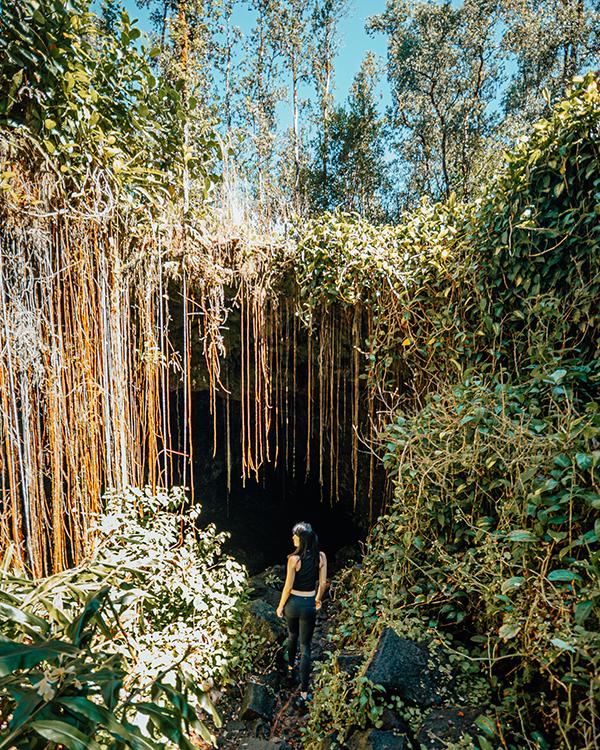 夏威夷自由行大島兩天行程規劃 Hawaii Big Island Travel Guide