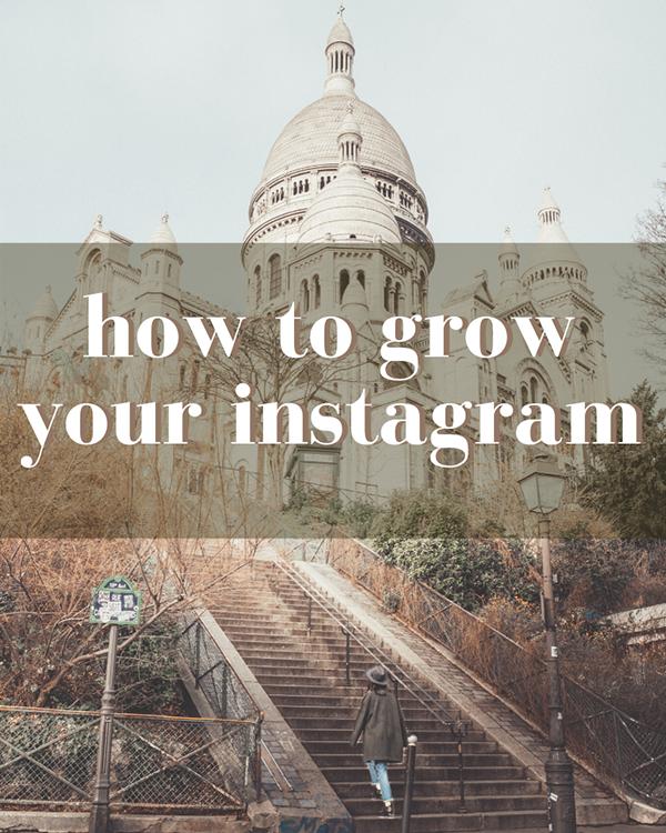 煩惱Instagram如何增粉?經營Instagram前你需要知道的事!