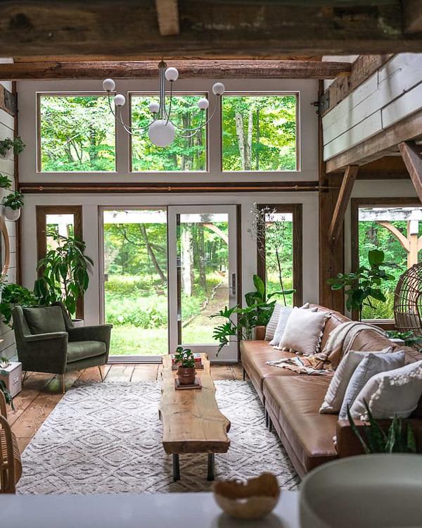 紐約上州滑雪勝地50間 Hunter mountain Airbnb住宿推薦清單