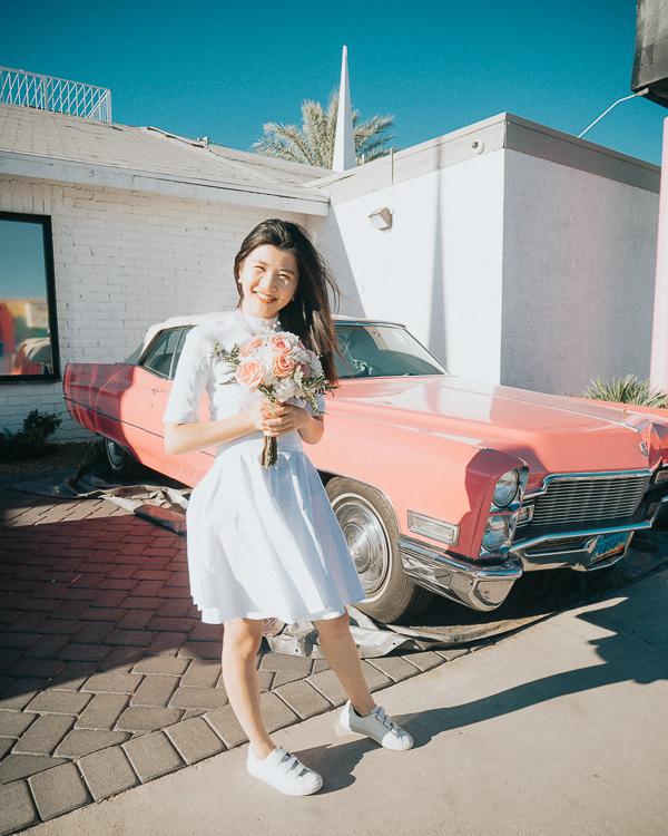 怎麼在拉斯維加斯 Las Vegas結婚?賭城結婚所需準備物品及手續流程