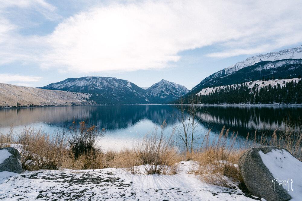 walllowa lake oregon