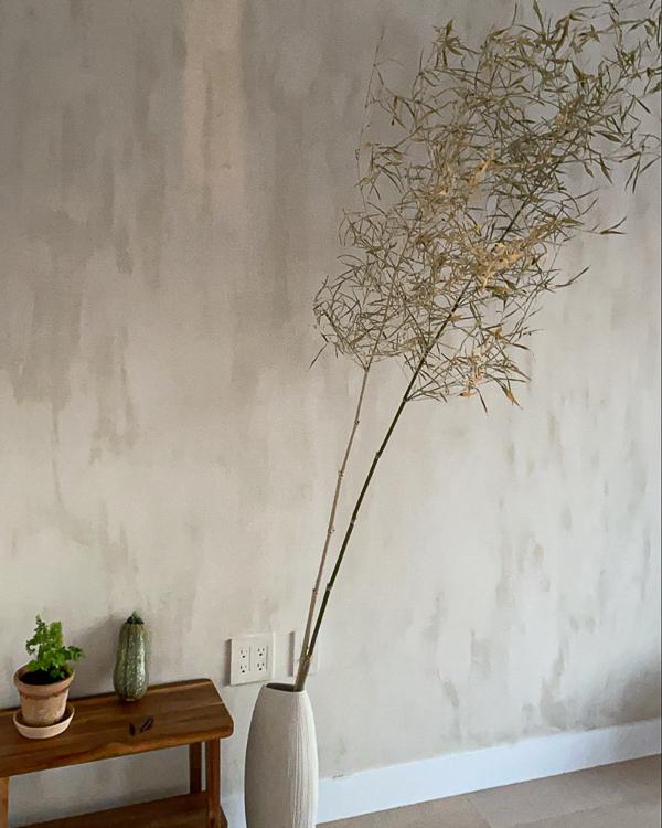 紐約家居刷牆DIY 把牆刷成自己喜歡的樣子Limewash