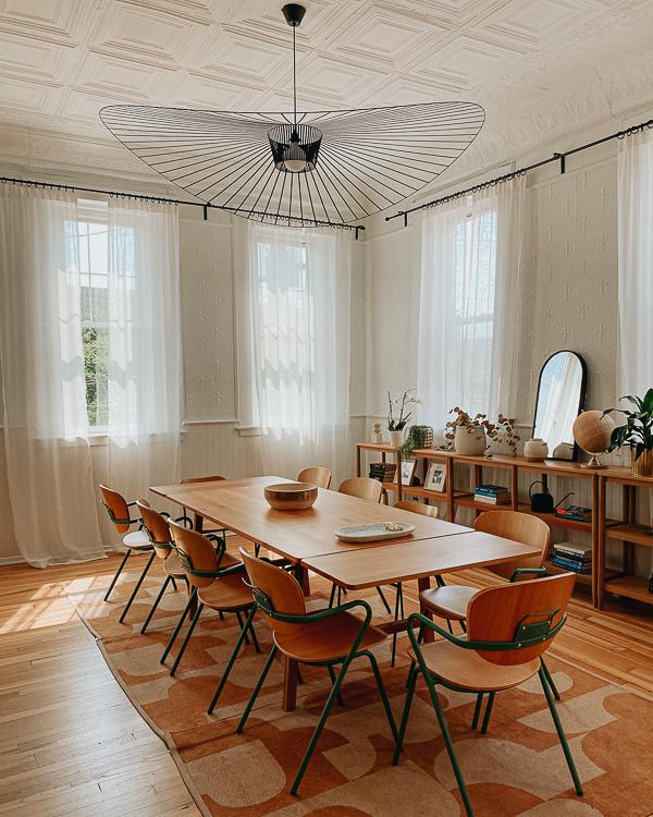 康州紐黑文New Haven Airbnb 住宿推薦-令人大列購物清單的巧思佈置